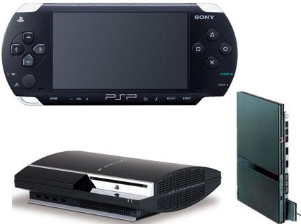 Sony organizza un Protection Plan apposito per PS3 e PSP