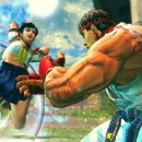 Un video per Street Fighter: The New Challengers