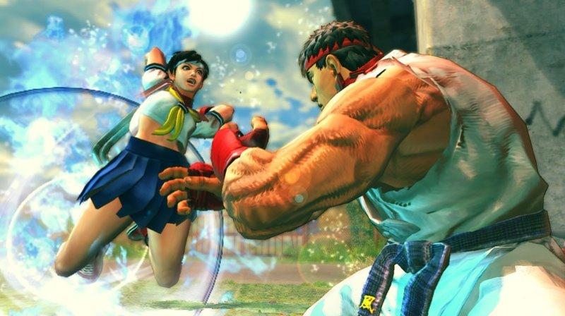 In arrivo Marvel vs Capcom 3 e Super Street Fighter IV su PC?