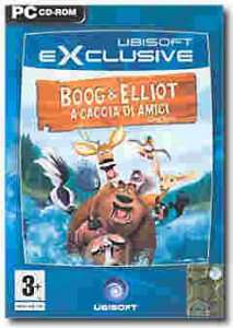 Boog & Elliot a Caccia di Amici (Open Season) per PC Windows