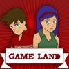Quiz Game Land per iPhone