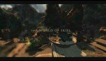 Mortal Online - Trailer della beta