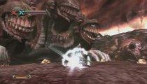 Dante's Inferno - Gameplay di Cerberus