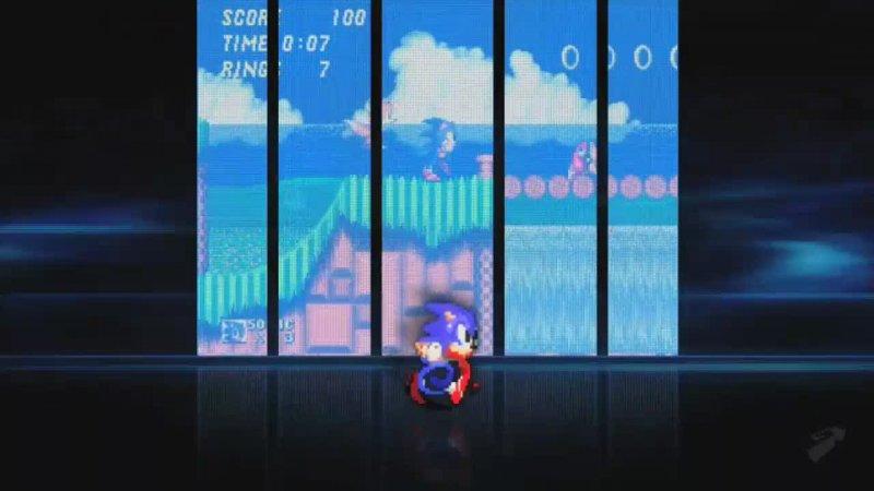 Sonic 4 non è sviluppato da Sega - aggiornata con video
