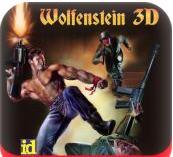Wolfenstein 3D Classic per iPhone