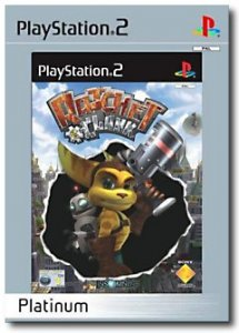 Ratchet & Clank per PlayStation 2