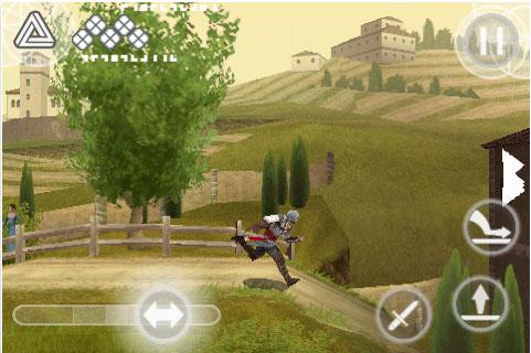 L'iPhone di Ezio