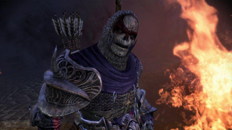 Un sito e qualche dettaglio per Dragon Age Origins: Awakening