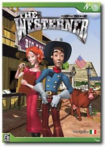 The Westerner per PC Windows