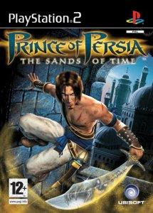 Prince of Persia: Le Sabbie del Tempo per PlayStation 2