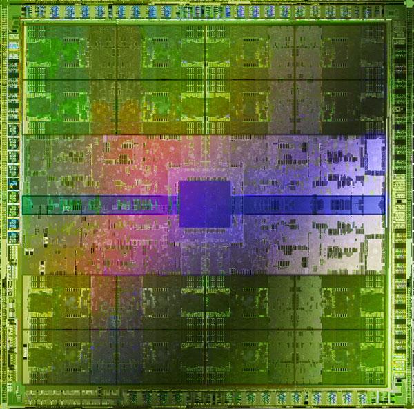 NVIDIA Fermi - Un primo sguardo