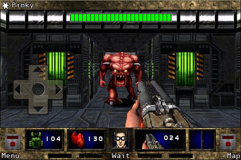 Doom II RPG disponibile su App Store