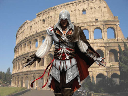 Ubisoft registra nuovi domini per Assassin's Creed e Driver