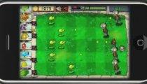 Plants vs. Zombies - iPhone trailer