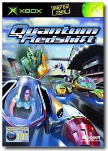 Quantum Redshift per Xbox