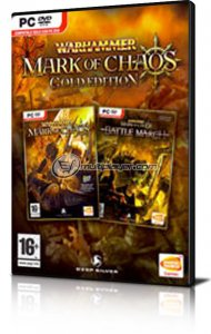 Warhammer: Mark of Chaos per PC Windows