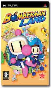 Bomberman Land per PlayStation Portable