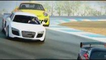 GT Racing: Motor Academy - Trailer di lancio