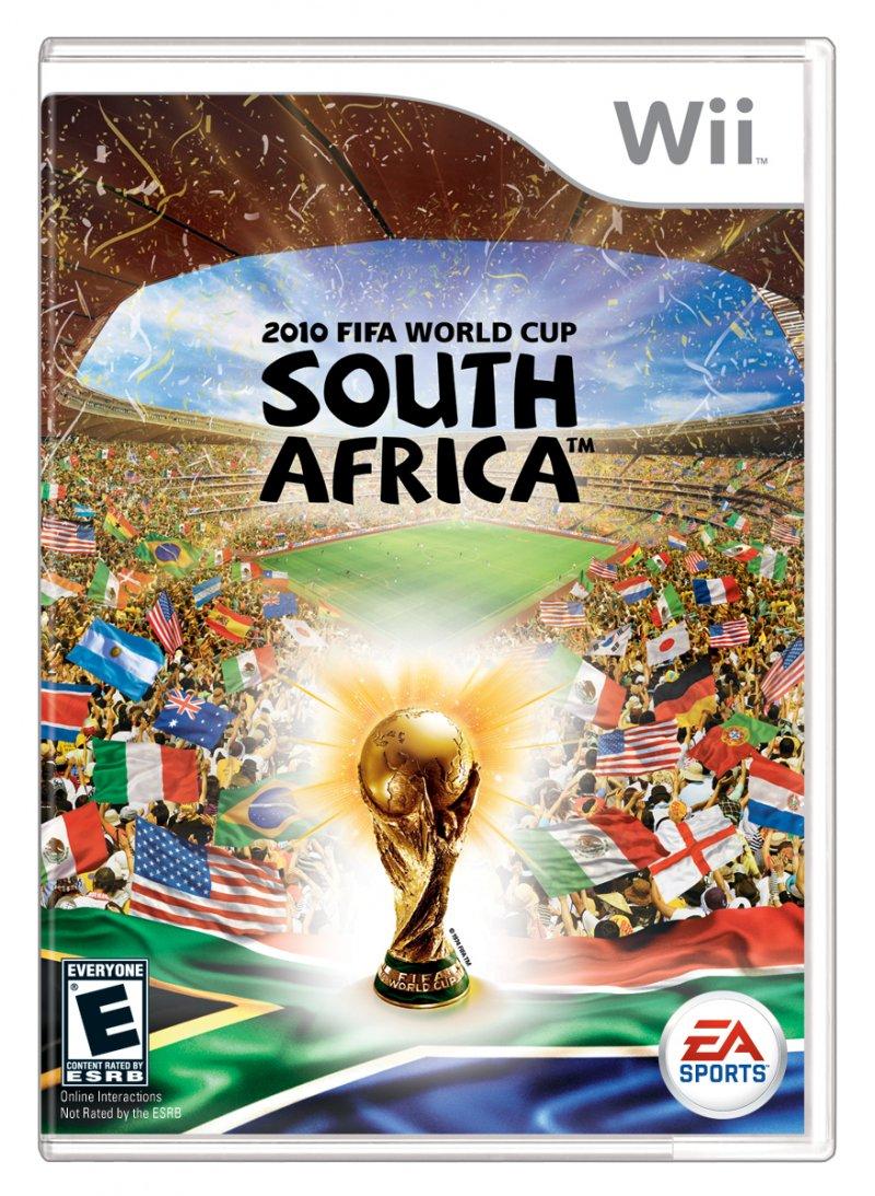 FIFA Sudafrica 2010: la modalità Global Elimination in video