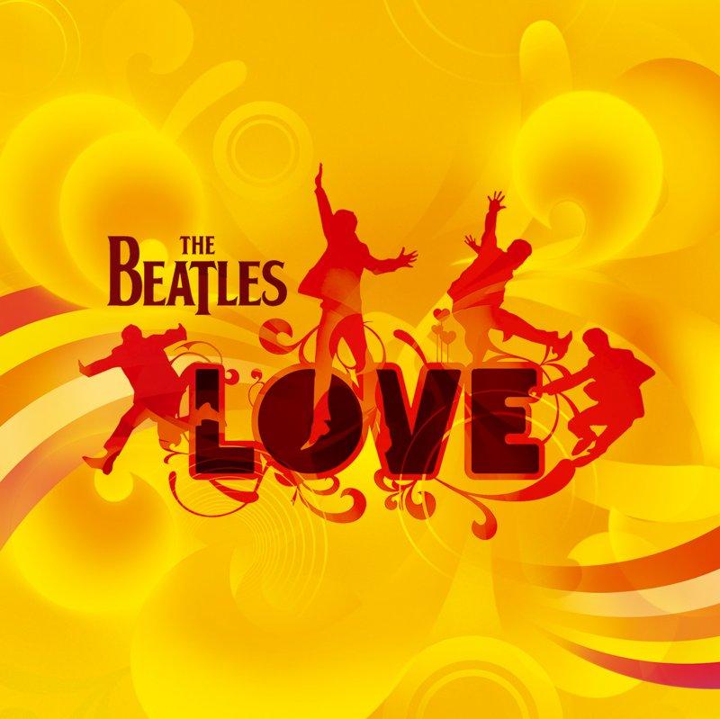 All You Need is Love arriva su Rock Band per Wii e PS3