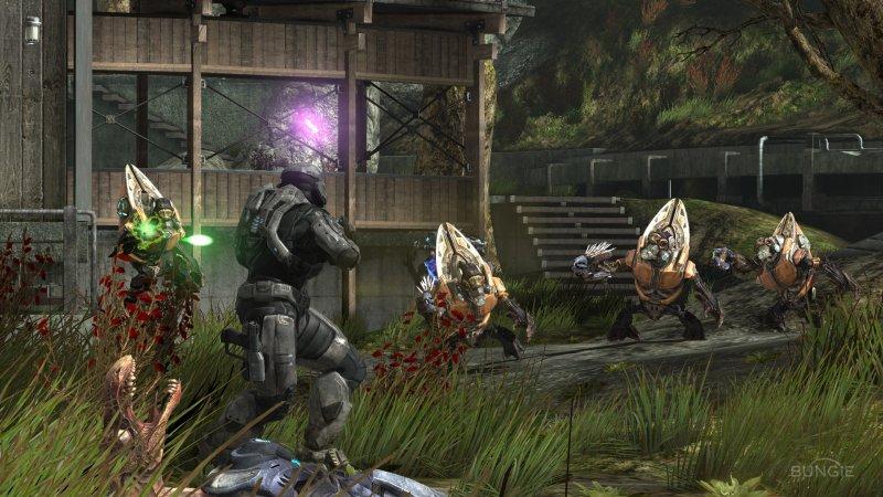 "Bungie spiega il sistema ""Player Investment"" in Halo: Reach"