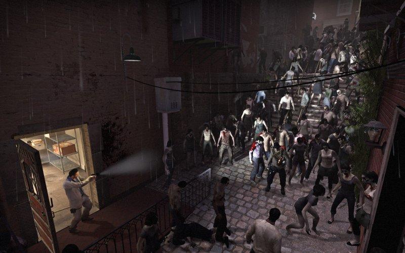 Qualche dettaglio su Left 4 Dead: The Passing