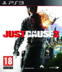 Just Cause 2 per PlayStation 3