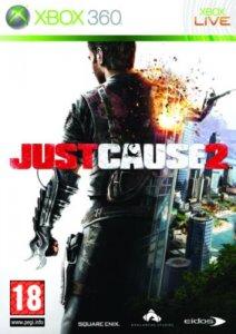 Just Cause 2 per Xbox 360