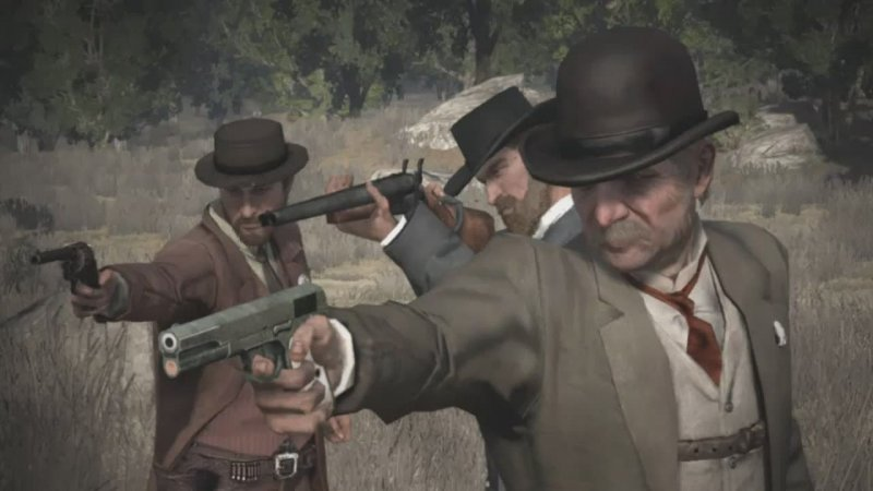 Red Dead Redemption 2 - Cosa vorremmo in...