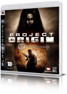 F.E.A.R. 2: Project Origin per PlayStation 3