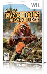 Cabela's Dangerous Adventures per Nintendo Wii
