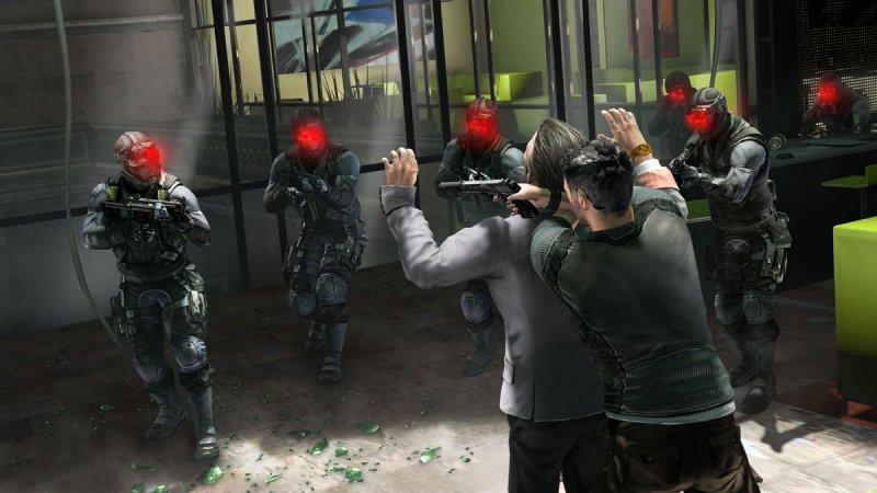 Nuovi DRM per Splinter Cell su PC