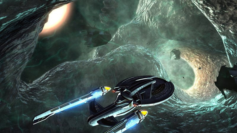Aggiornamento estivo per Star Trek Online