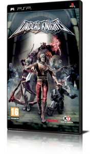 Undead Knights per PlayStation Portable