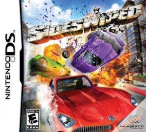 Sideswiped per Nintendo DS