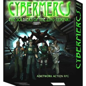 Cybermercs: The Soldiers of The 22nd Century per PC Windows