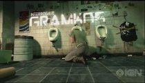 Splinter Cell: Conviction - Gameplay del single-player (X10)
