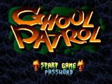 Ghoul Patrol per Nintendo Wii
