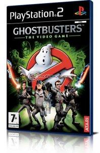 Ghostbusters: Il Videogioco per PlayStation 2