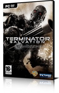 Terminator Salvation: The Videogame per PC Windows