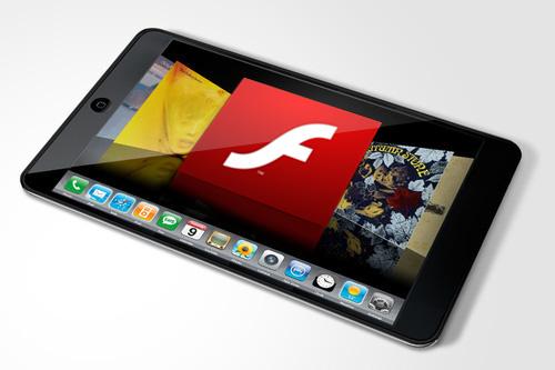 iPad arriva in aprile, grande supporto videoludico