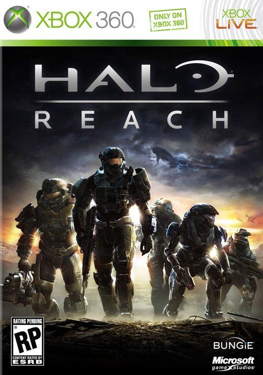 Halo: Reach, i dettagli del matchmaking