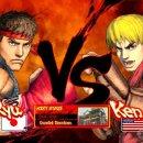 Capcom vuole portare Street Fighter IV anche su PSP