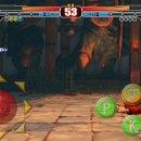 Primo trailer ufficiale per Street Fighter IV su iPhone