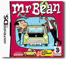 Mr. Bean per Nintendo DS