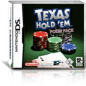 Texas Hold 'Em Poker per Nintendo DS