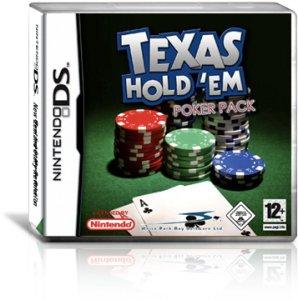 Texas Hold 'Em Poker per Nintendo DS