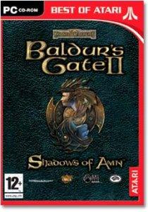 Baldur's Gate II: Shadows of Amn per PC Windows