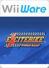 Excitebike World Rally per Nintendo Wii