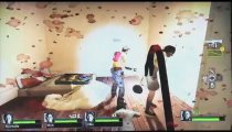 "Left 4 Dead 2 - Gameplay 1 del DLC ""The Passing"""